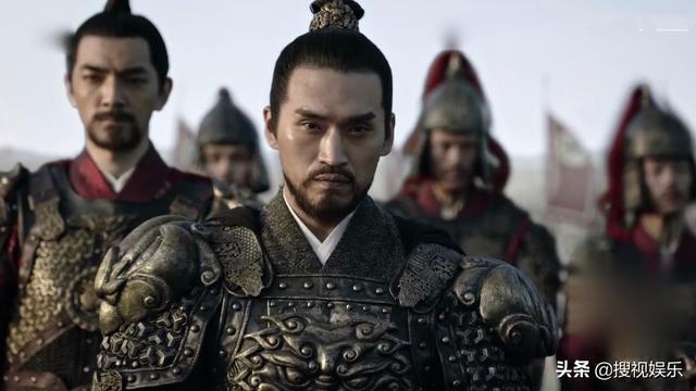 《大明風華》最新劇情:朱高燧毒死解縉 朱高熾勸朱棣放棄出征