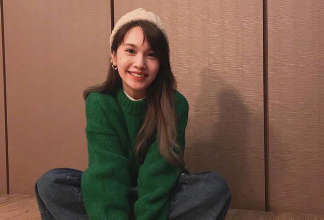 蔡依林鬼鬼杨丞琳陈意涵,为何台湾女星多瘦瘦小小有萝莉感?