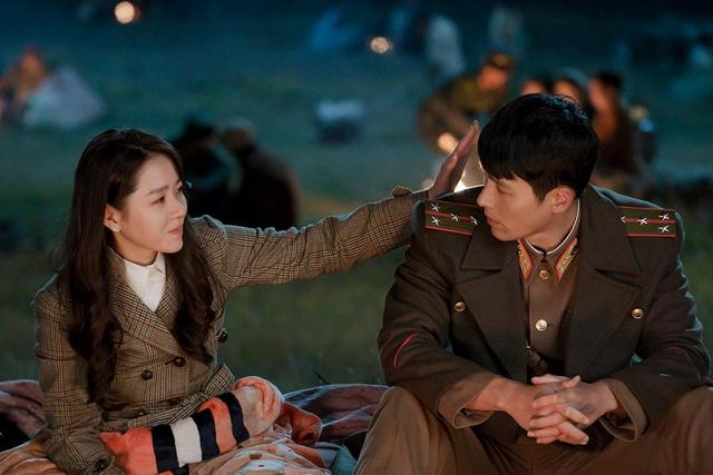 《爱的迫降》停更,但以玄彬为代表的韩国四大公共财产真好嗑