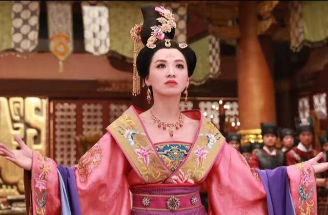 盘点TVB近十年最美古装造型 蔡少芬演过无数经典都要输