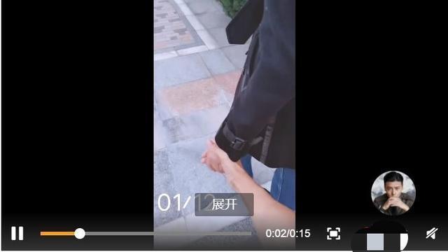 张晋蔡少芬素颜出街,晒视频庆纪念日,结婚12年仍如热恋小情侣