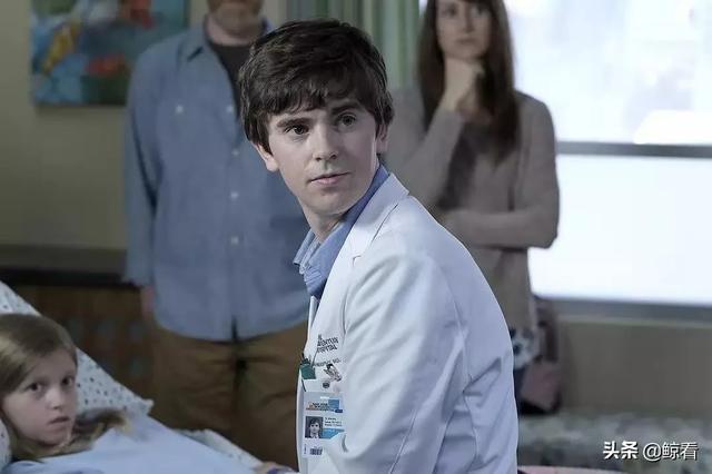 三季评分均在9.0以上,美剧《良医》到底有何魅力?