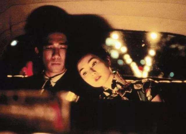 王家卫《花样年华》入围21世纪百大最佳电影 漫威多部作品上榜