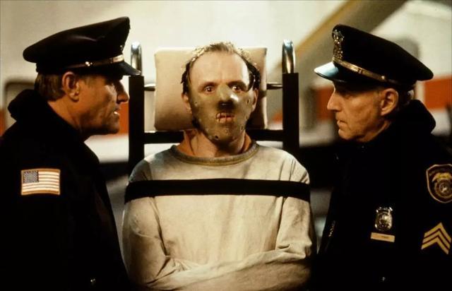为什么安东尼·霍普金斯是英国演员里的No.1