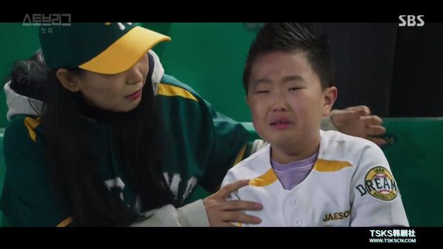 《棒球大联盟》:本季不容错过的一部好剧