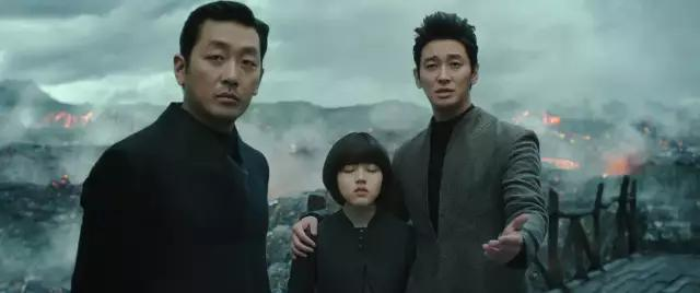 《彼岸之嫁》5.1,网飞华语剧再次扑街的原因我找到了