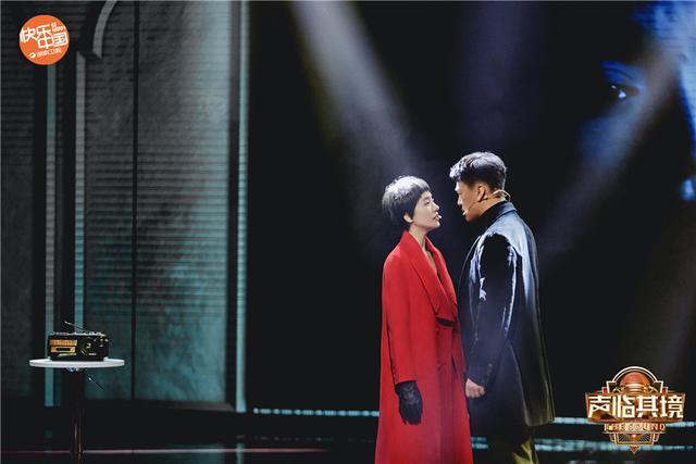 """""""王炸""""组合来了,王耀庆王智这对搭档你看好吗?"""