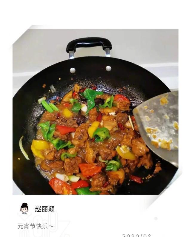 不开工的杨幂杨紫赵丽颖们,都在家苦练厨艺,美食节目快看过来