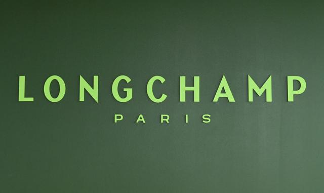 Longchamp 2020 秋冬时装秀 不断向前的巴黎女人