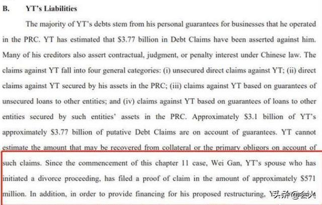 狮子大开口?甘薇向贾跃亭索赔近40亿,不理非议甘薇一心陪伴孩子