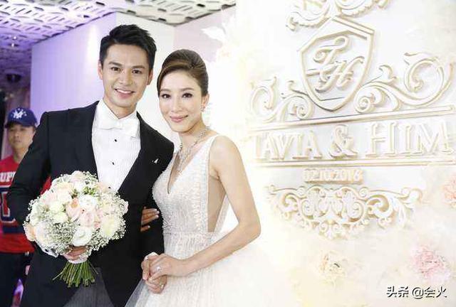 前TVB大花旦楊怡官宣懷孕!結婚四年終有喜,41歲高齡產婦不容易