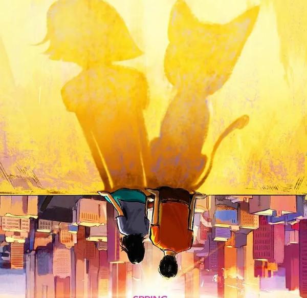 和宋茜《下一站是幸福》热播中,宋威龙和林允相恋那部戏也要播了