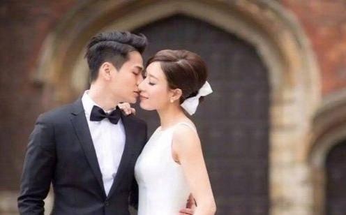 TVB视后老公为《陀枪师姐2020》开工 直言为赚奶粉钱无法陪伴妻子