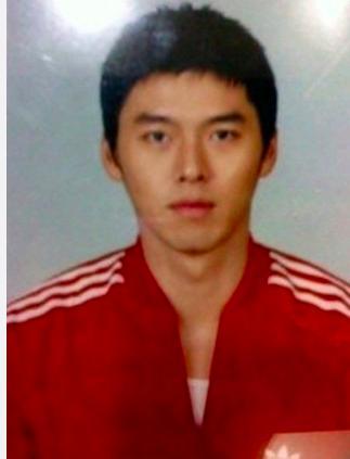 一些連證件照都很好看的韓星,玄彬上學時期就是偶像級別的人物了