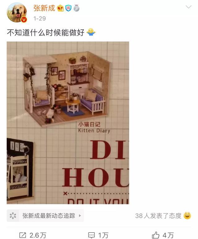 """杨幂下厨,任嘉伦追自己的剧,""""待业""""在家的明星们都在干嘛?"""