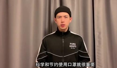 李现曾在鹿晗歌曲MV中演拳击手,肌肉线条清晰,他俩怎么会合作?
