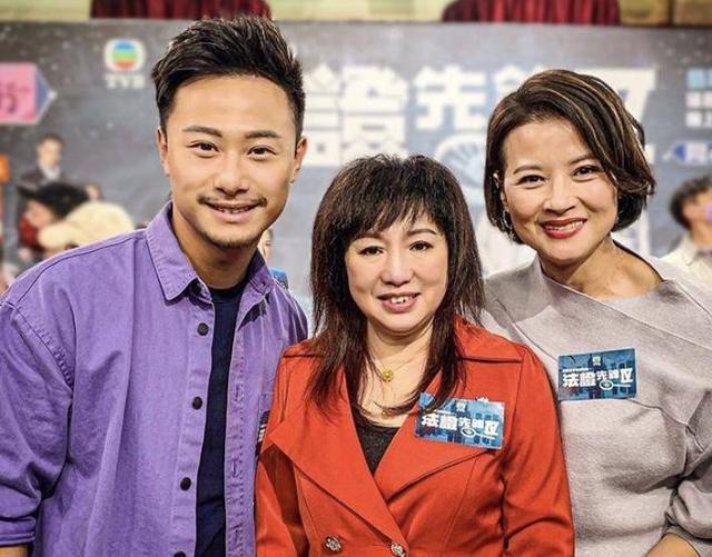 35岁TVB帅气型男演弱智备受好评 曾为拍湿身写真20天减肥23斤