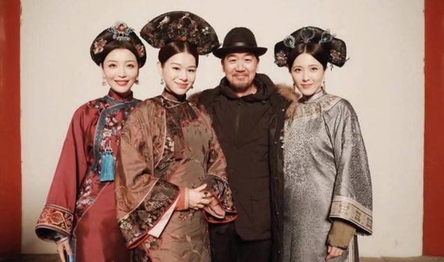 内地参演剧集有传同期播出 TVB两大视后将正面交锋火药味十足