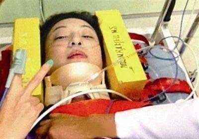 香港女演员入行多年恶运连连 曾与成龙传绯闻突然网友替她感不值得
