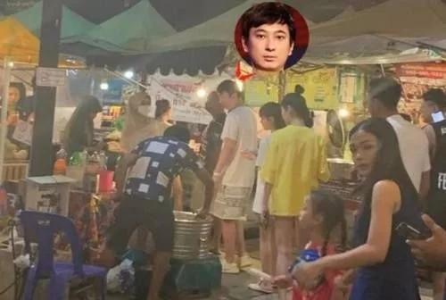 王思聰這次又帶著女友游泰國!新女友長相清純,與以往網紅大不同