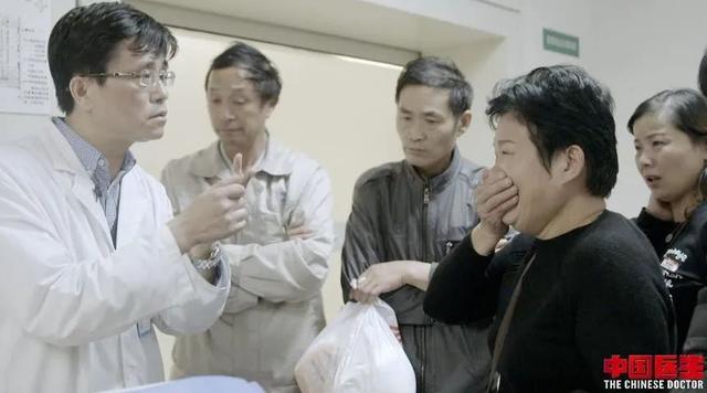 《中国医生》收官,如何成为开年档最热纪录片?