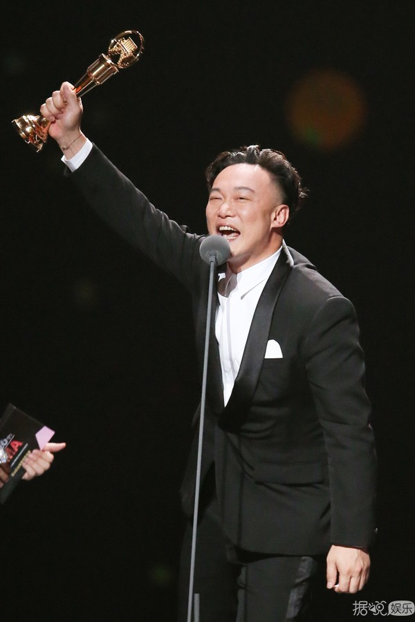 陈奕迅居然是个霸道总裁!?《星星密语之据说娱乐》第八期