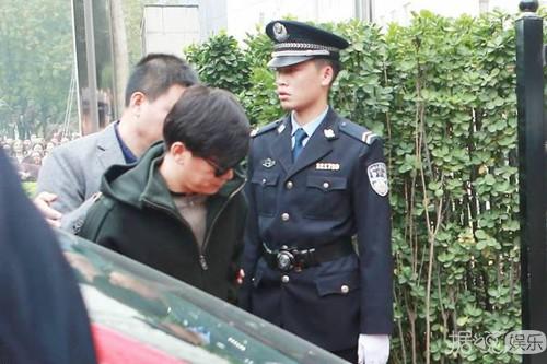 王宝强马蓉分割上亿财产 宝宝称已两个月未见过儿女了