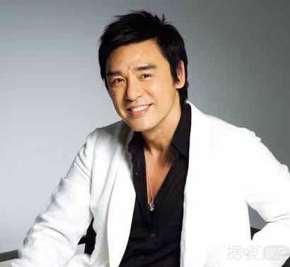 54岁的关之琳恋上30岁的Super Junior-M成员周觅?