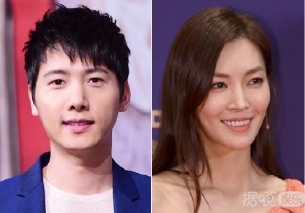 金素妍李尚禹因戏结缘 计划6月中旬举行婚礼 携手共度一生