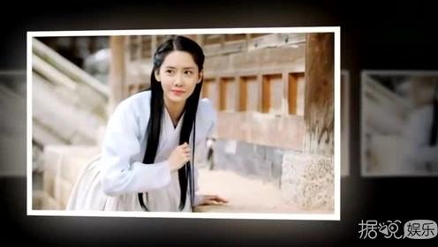 《王在相爱》任时完允儿 甜蜜的对视 如画般的约会画面公开~