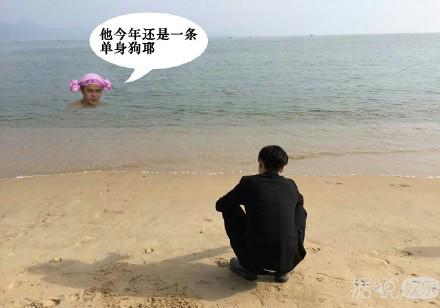 粉丝有毒!易烊千玺李易峰张艺兴鹿晗......这些爱豆的照片都被玩坏了