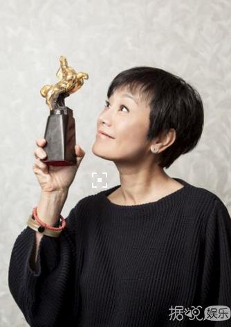 舒淇9次提名金马奖、惠英红3获金像奖,都不如这个小戏骨吸睛?