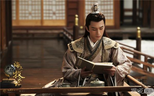 《九州·海上牧云记》圆满收官 东方英雄触发魔幻新世界