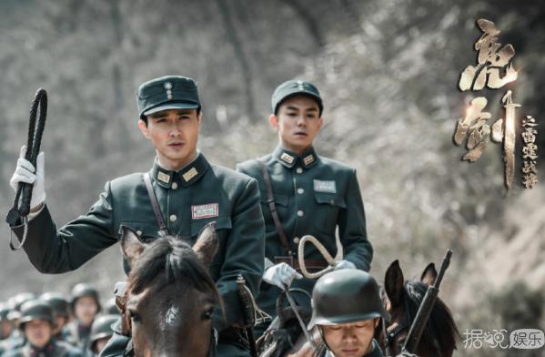迪丽热巴高伟光又组CP!杨幂旗下艺人是要承包2018的电视剧吗?