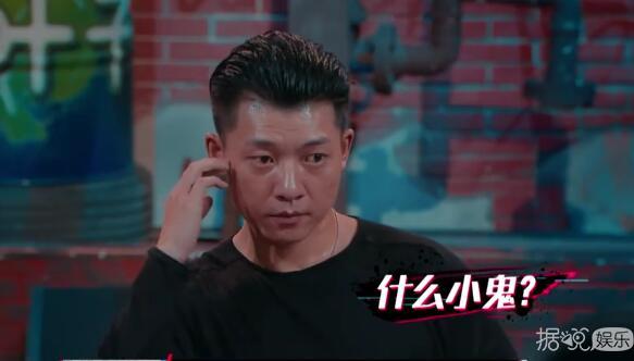 让黄子韬、罗志祥都无力吐槽,这位选手怕是猴子派来的逗比吧?