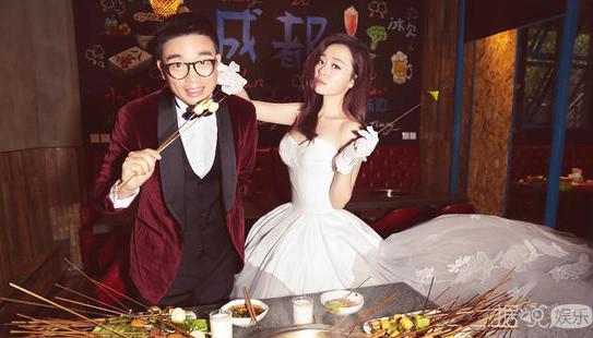 结婚不到两年就牵手小鲜肉,张靓颖是下个白百何?