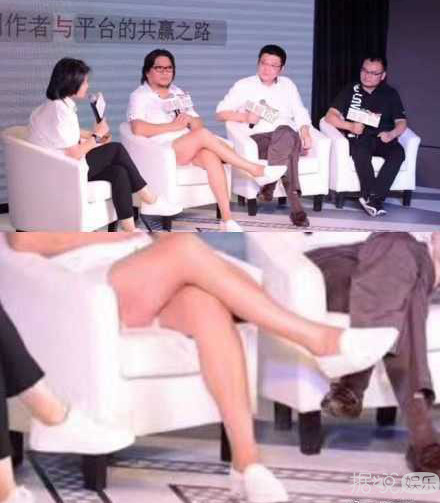 这些男明星的腿都可以单独出道了,还让不让女生活啦?