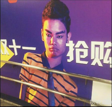 口是心非的小吴:我不进娱乐圈,却接广告接不停?