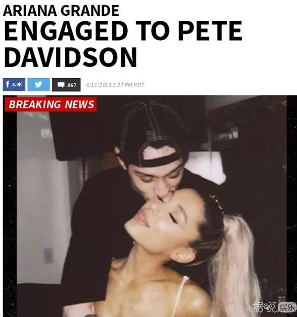 A妹跟未婚夫皮特取消婚禮,網友們都說要放鞭炮慶祝