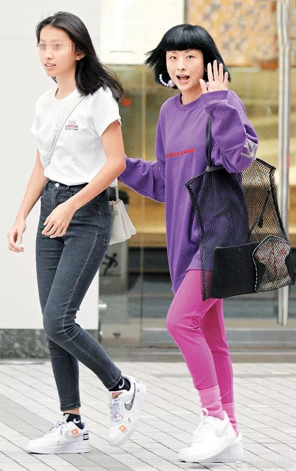 陈奕迅的14岁女儿都开始谈恋爱了,而你还是母胎单身?