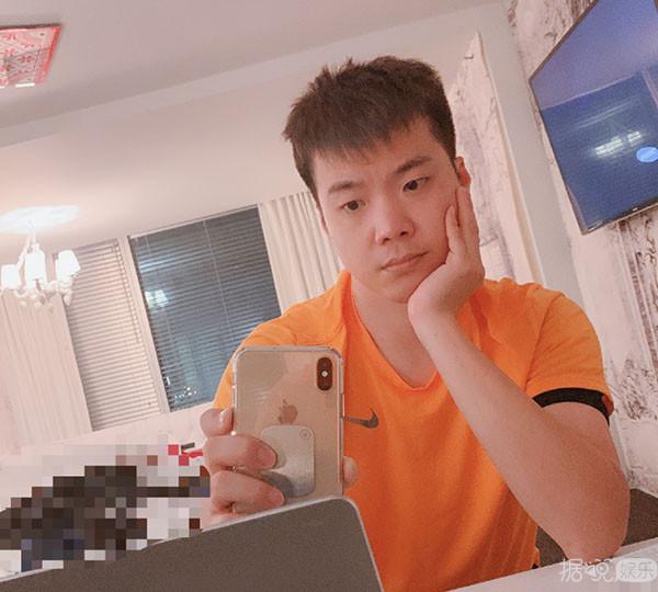 消费完马蓉又说薛之谦XD,他是戏精上身吗?