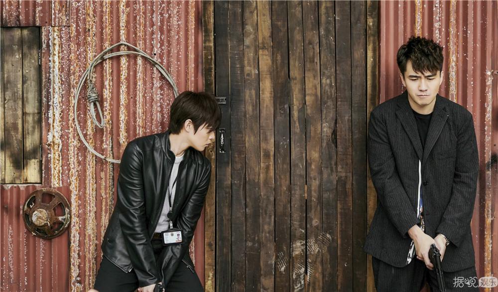 翟天临、尹正献声《原生之罪》主题曲 《与我并肩》尽显手足情深