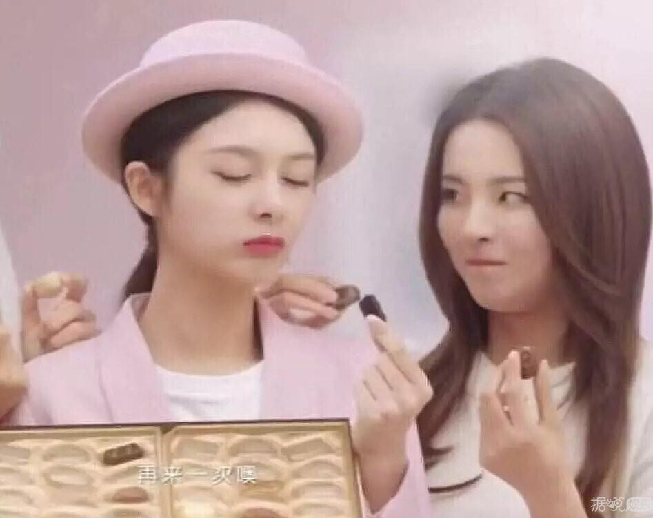 同样是发胖,为什么2018最新注册送现金对张惠妹和杨超越的态度区别这么大?