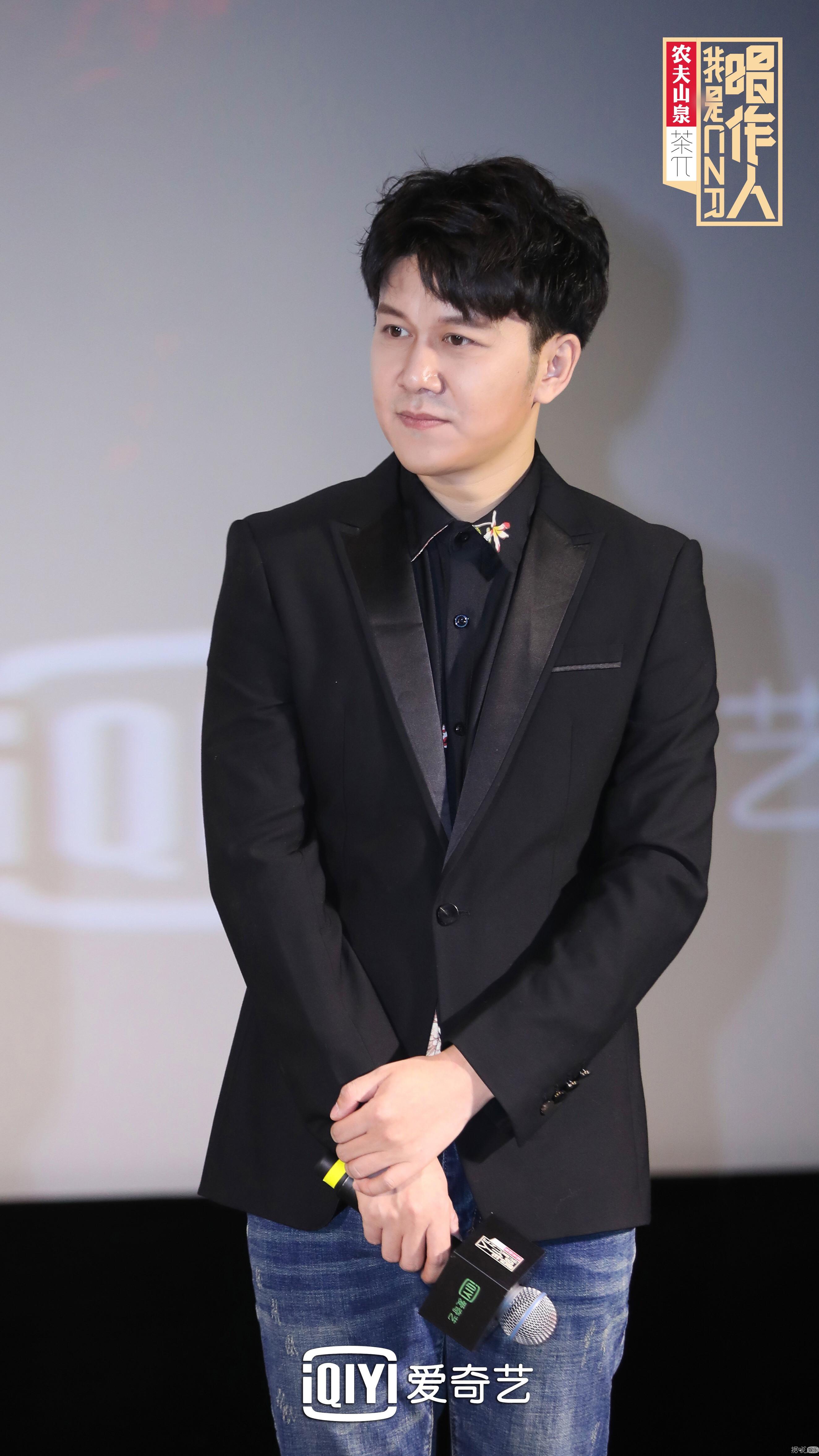 《我是唱作人》定档4月12日!热狗现场点评王源Rap