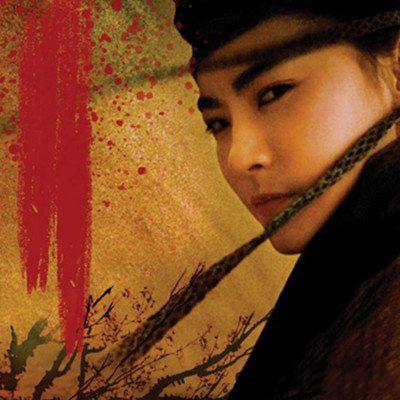 林青霞古装图片 不老的传奇美人