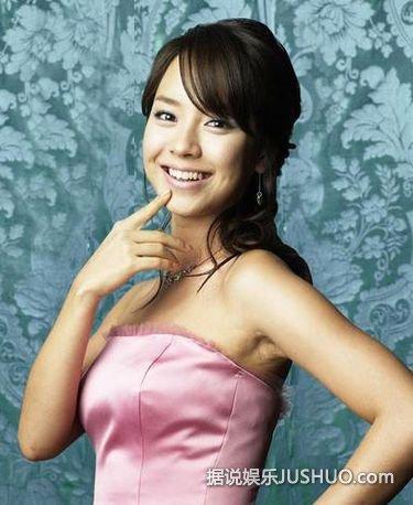 宋智孝:素颜女神、女汉子、RM的团宠,今天是她的生日
