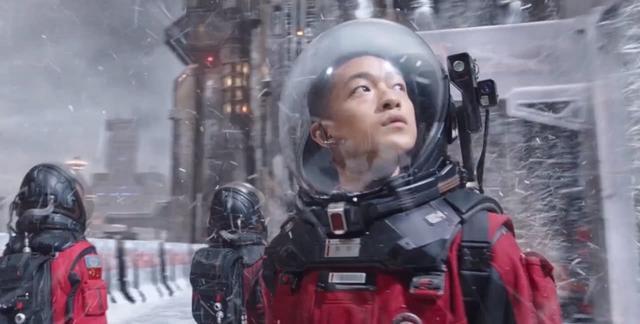 """《流浪地球》上座率第一,吴京""""倒贴""""投资,却可能又要大赚一笔"""