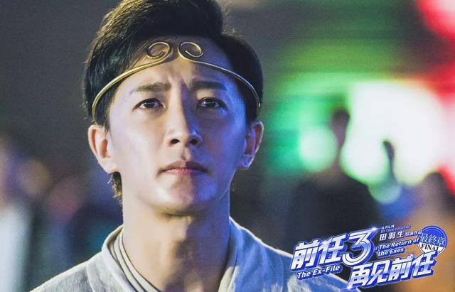 我们和韩国电影差多少年?在《前任3》导演新片上映前,先看这部