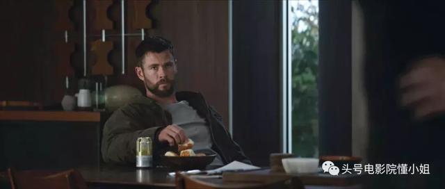 《复联4》最圈粉的不是钢铁侠美队,而是这个性感的胖子